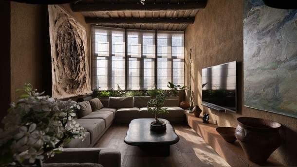 Квартира Сергея Махно в Киеве победила в престижном архитектурном конкурсе