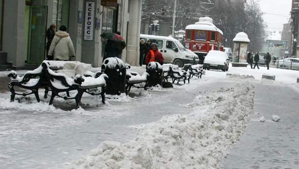 Лікарі розповіли, як захистити організм при настанні морозів