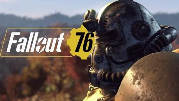 Недовольный фанат игры Fallout 76 растрощил магазин: видео