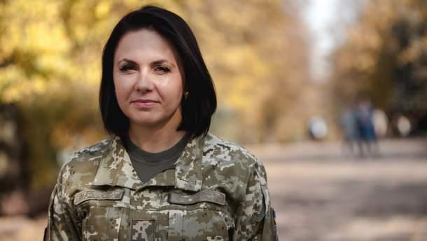 Тыл Героя: чем живет семья главного десантника Украины