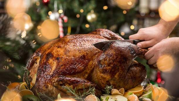 Как празднуют День благодарения в США: история и традиции