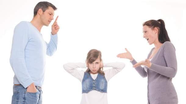Чому батьки кричать на дітей: фахівці назвали дві основні причини