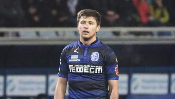 Чорноморець – Арсенал відео голів