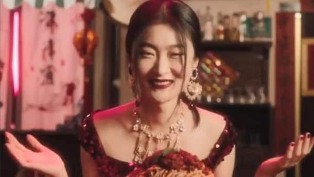 Рекламная Кампания Dolce & Gabbana
