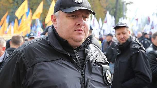 Андрій Крищенко зреагував на протести біля Будинку профспілок через відкриття KFC