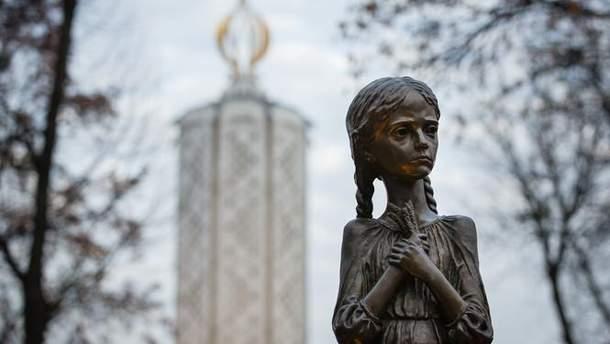 Голодомор в Украине 1932-1933 годов – сознательный геноцид