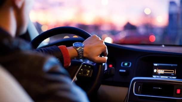 Верховна Рада ухвалила новий штраф за п'яне водіння