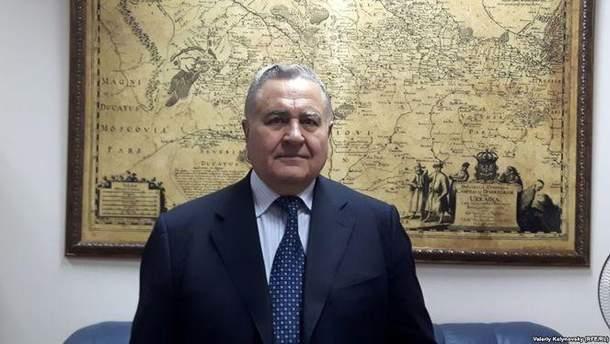Євген Марчук представлятиме Україну в ТКГ