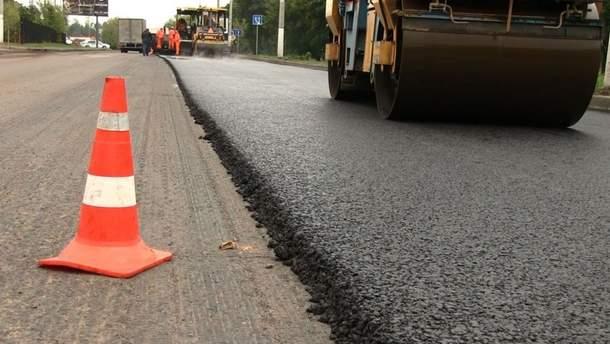 Облдержадміністрація визначає, які дороги на Прикарпатті ремонтуватимуть в першу чергу (відеосюжет)