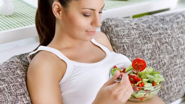 Що не можна їсти вагітним