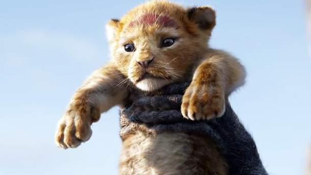 Кінокомпанія Disney випустила перший трейлер кіноверсії мультфільму «Король Лев».