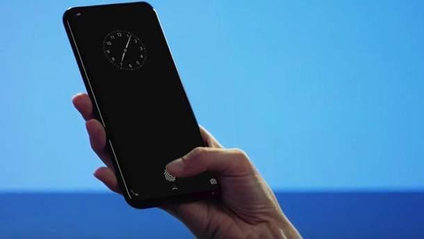 Нашли способ обмануть сканер отпечатков пальцев в смартфонах