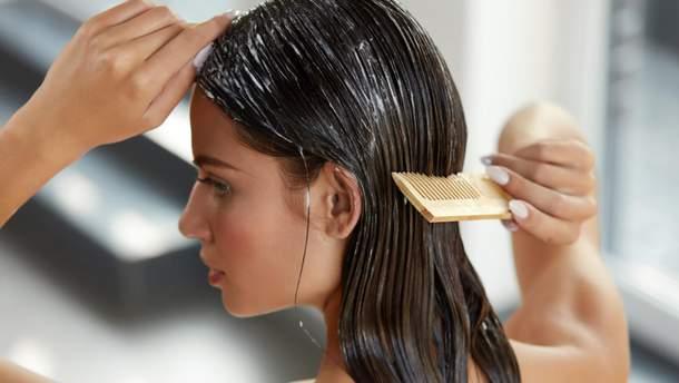 Правила догляду за волоссям взимку