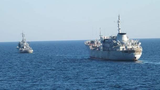 Украина готовит проект резолюции для Генассамблеи ООН о милитаризацию Россией Черного и Азовского морей