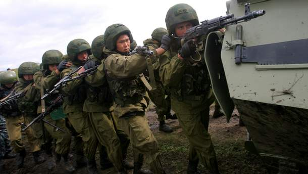 Где еще в ближайшее время ожидать на военное вмешательство России