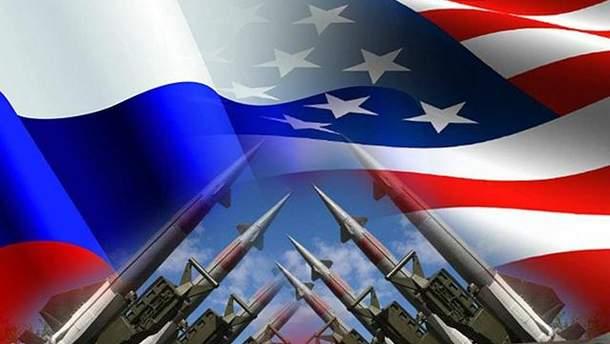 США розробляють гіперзвукову зброю для протидії Росії