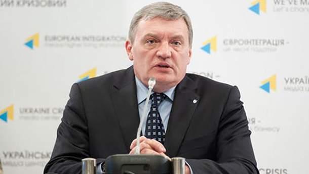 Грымчак назвал главную цель псевдовыборов на Донбассе, которые устроила Россия