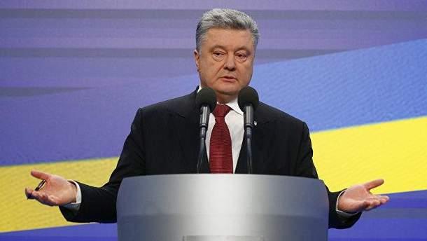 Кремль пропонував Порошенку величезні гроші за Крим
