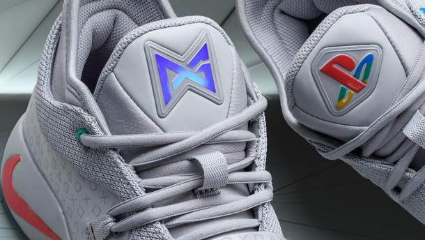 Nike представила кросівки для фанатів PlayStation