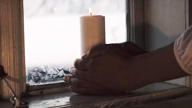 Видео к годовщине Голодомора в Украине