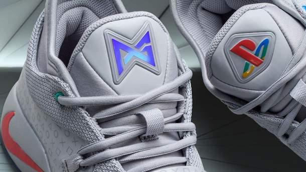 Nike представила кроссовки для фанатов PlayStation