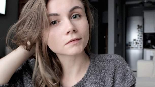 Українській журналістці Альоні Савчук заборонили в'їзд у Росію та окупований Крим