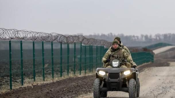 """В МИД рассказали детали о строительстве """"стены"""" на границе с Россией"""