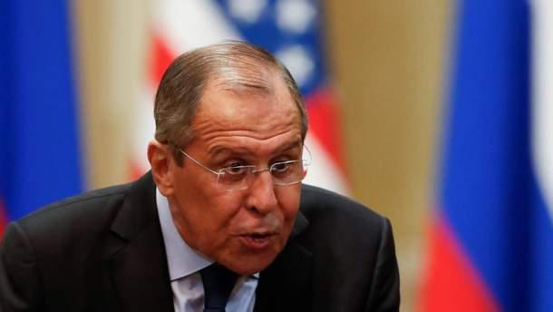 """У Росії відзначились новою заявою щодо """"Північного потоку-2"""""""