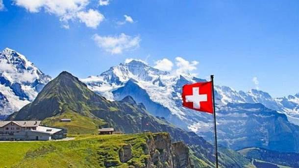В Швейцарии идет референдум
