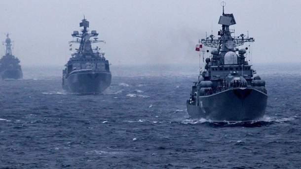 Эксперт рассказал о последствиях для Украины в случае эскалации в Азовском море