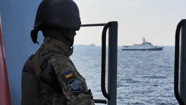 Россия провоцировала украинцев на открытие огня