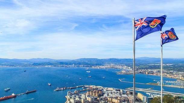 Лондон и Мадрид договорились относительно переговоров о Гибралтаре