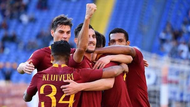 Рома – Реал прогноз букмекеров