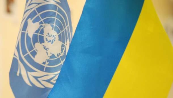 Украина готовит дипломатический демарш в ООН из-за ситуации агрессии Кремля в Азове