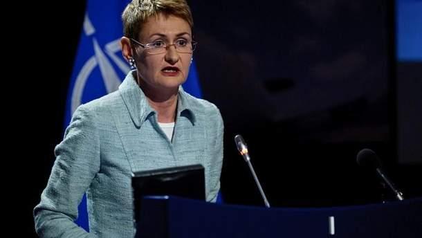 Картинки по запросу Реакция НАТО