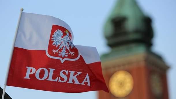 Польша призвала к сдержанности сторон в Азовском море