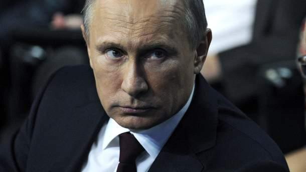 Російські біржі падають на тлі агресії Росії у Керченській протоці