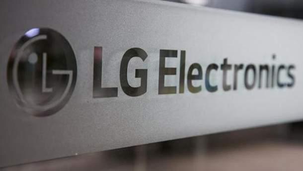 LG випустить смартфон із 16 камерами