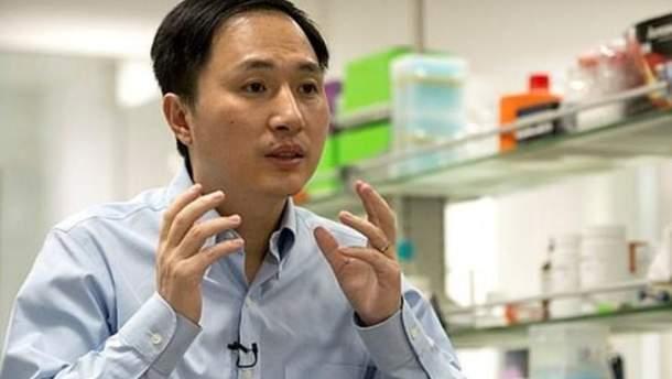 ГМО дети в Китае - что это и зачем в Китае создали ГМО детей
