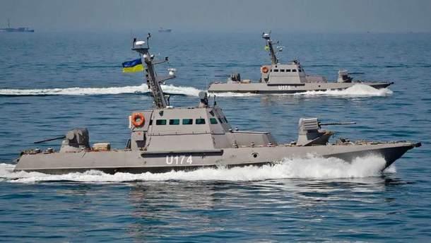У Росії назвали імена поранених українських моряків в Азовському морі