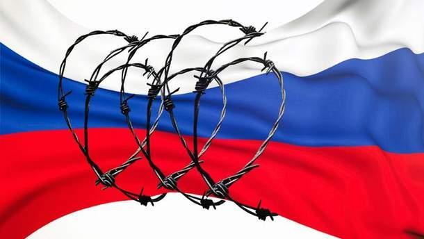 У Європарламенті обговорять посилення санкцій проти Росії