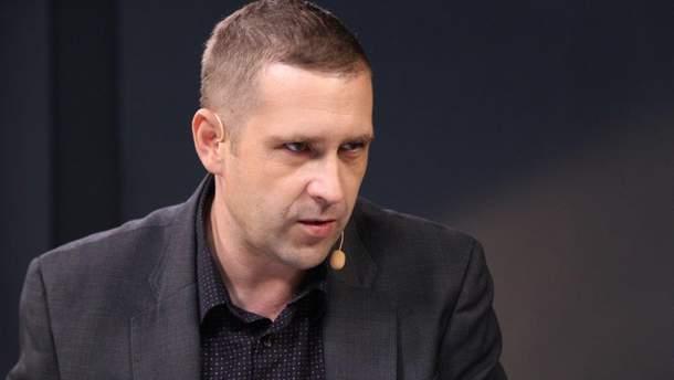 Несколько раненых украинских моряков могли забрать в Москву, – Бабин