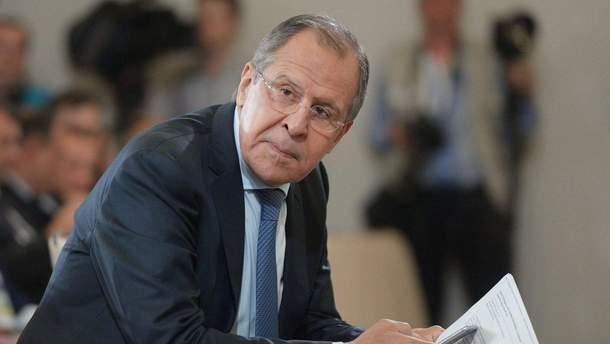 У Кремлі не бояться санкцій через агресію в Азовському морі