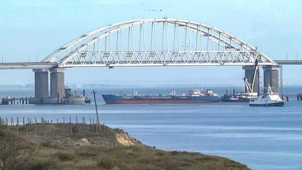 Як має діяти міжнародна спільнота у ситуації з агресією РФ у морі