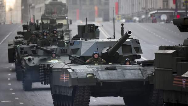 У Путіна прокоментували, чи можливе введення воєнного стану в Росії