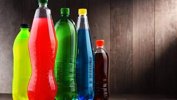 Які напої найшкідливіші