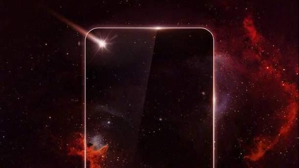 Huawei може випустити перший в світі безрамковий смартфон
