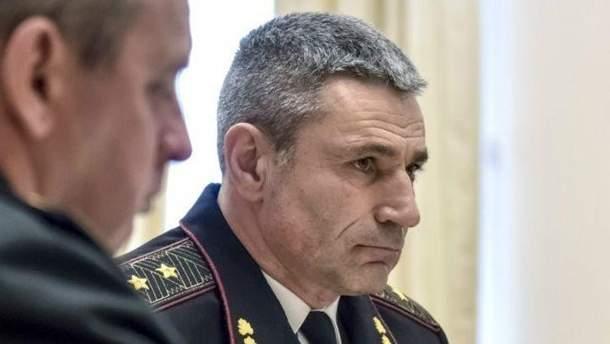 Чи має можливість Україна відбити атаку з моря, – пояснення командувача ВМС України