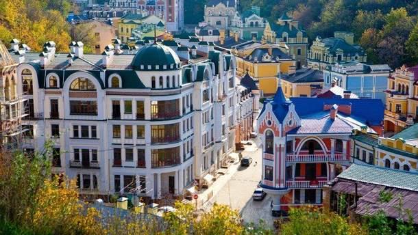 Як вибрати житло у Києві за рівнем шуму