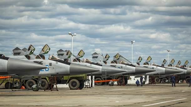 Підрозділи першого та другого армійського корпусів РФ переведені бойову готовність, – розвідка